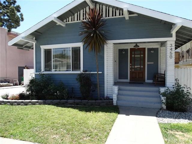 3450 E Ransom St, Long Beach, CA 90804