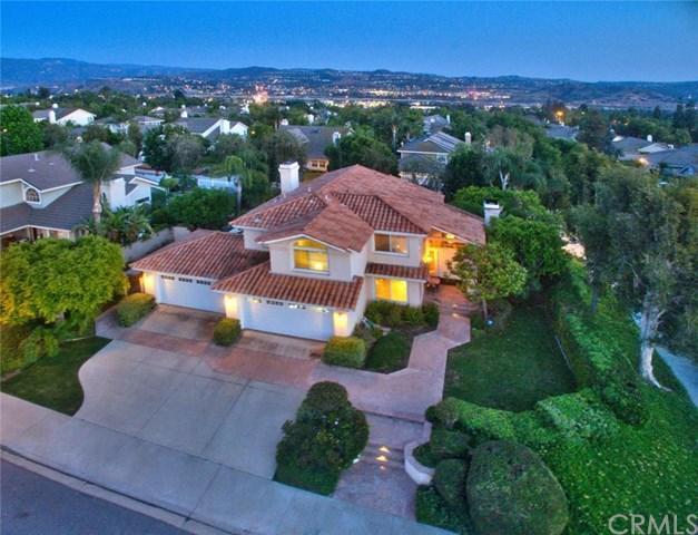 21700 Todd Ave, Yorba Linda, CA