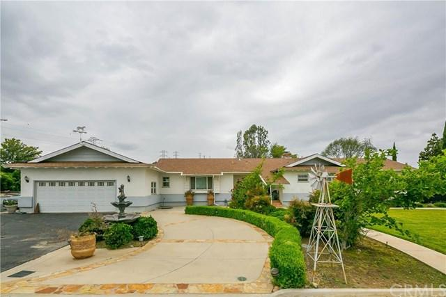2767 Native Ave, Rowland Heights CA 91748