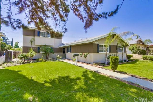 1381 N 5th Ave, Upland CA 91786