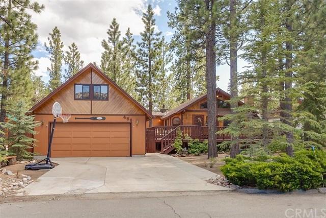 456 Mountain Vw, Big Bear City, CA