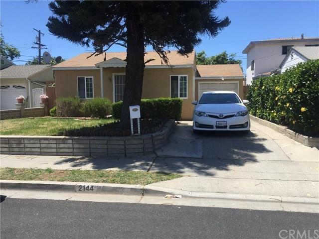 2144 Hickory St, Santa Ana, CA
