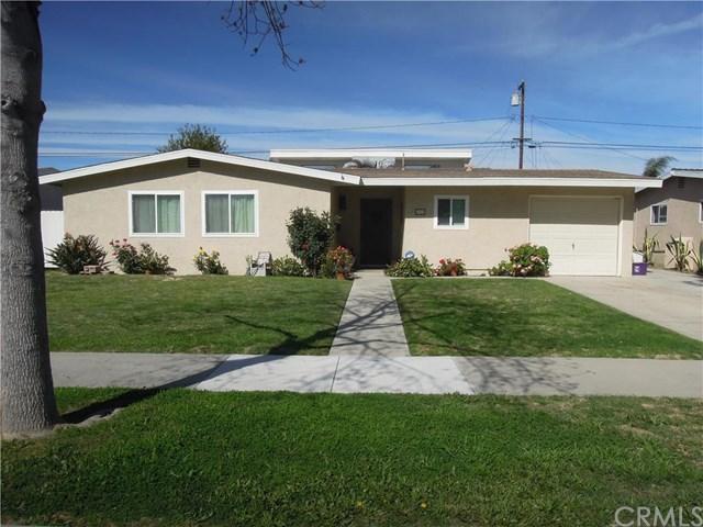 6925 E Goldcrest St, Long Beach, CA