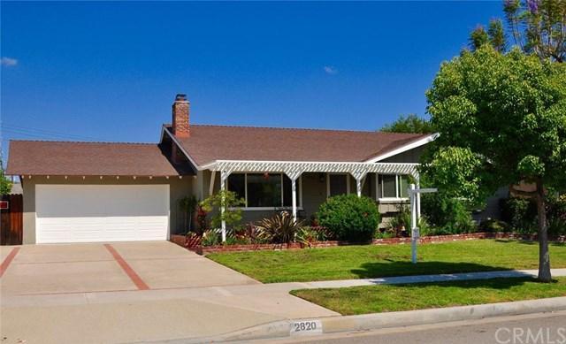 2820 Willow Ave, Fullerton, CA