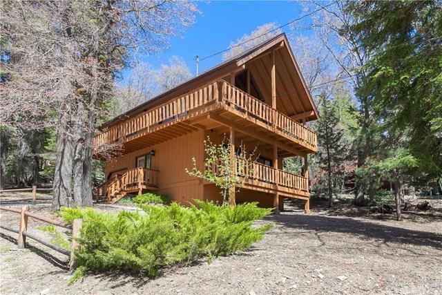 1235 Bow Cyn, Big Bear Lake CA 92315