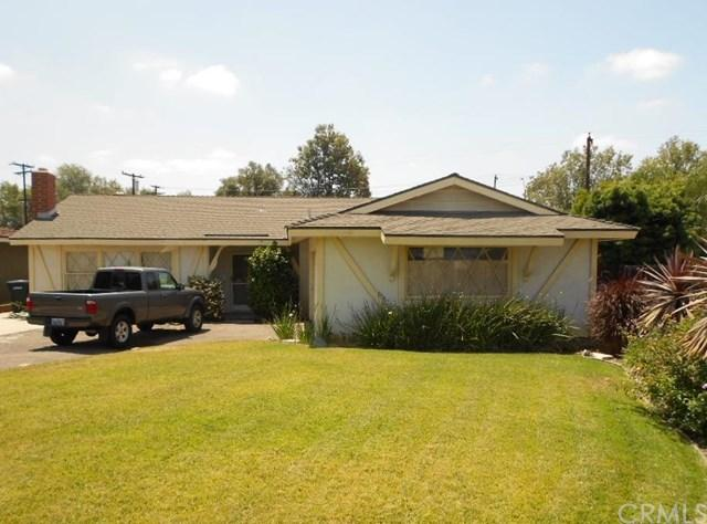 2230 E Jacaranda Ave, Orange, CA