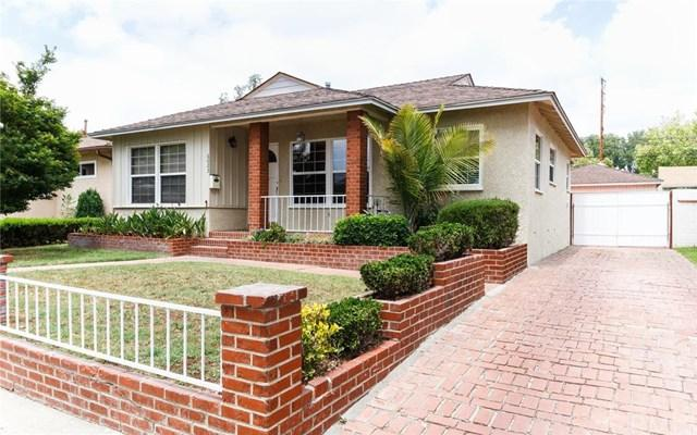 6023 Fairman St, Lakewood, CA