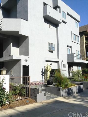 1222 Kings Rd #APT 5, West Hollywood, CA