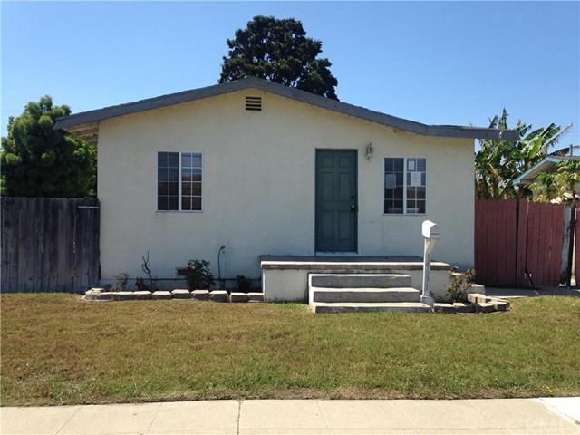 14691 Van Buren St, Midway City, CA