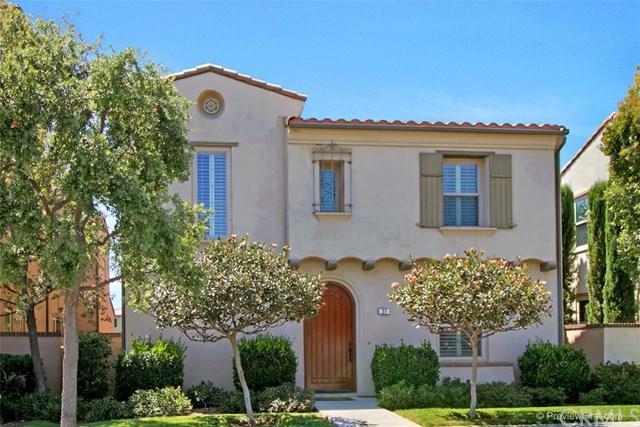 27 Conservancy, Irvine CA 92618