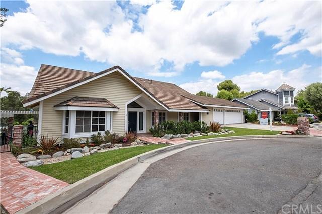 1253 Crestview Dr, Fullerton, CA