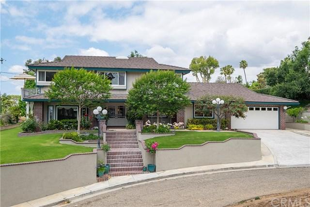 1315 N Norman Pl, Fullerton, CA