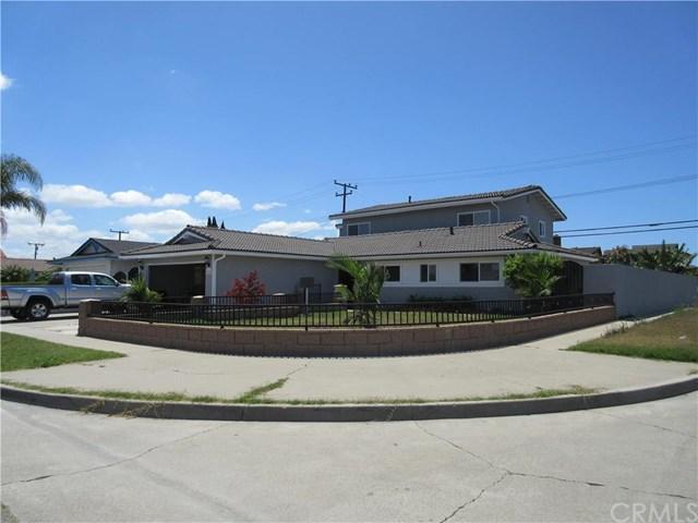 9142 Stoneridge Ave, Westminster, CA
