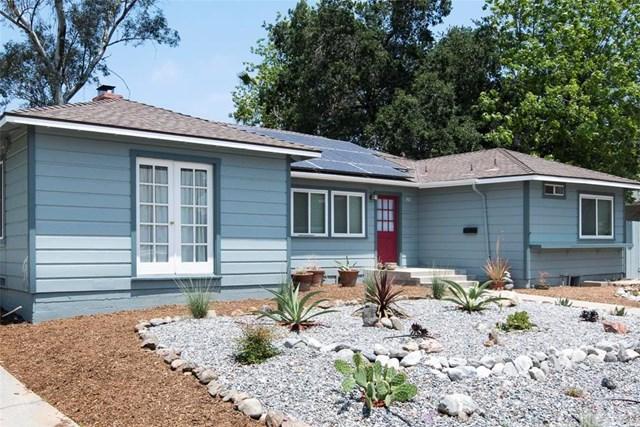 1481 Briarcroft Rd, Claremont, CA