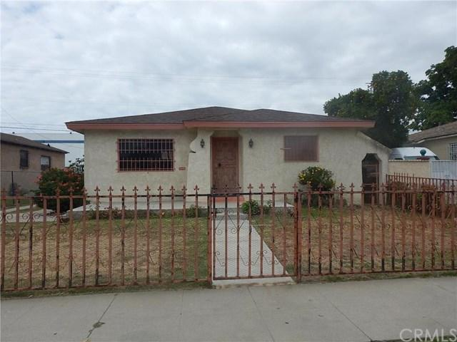 1501 N Rose Ave, Compton, CA 90221