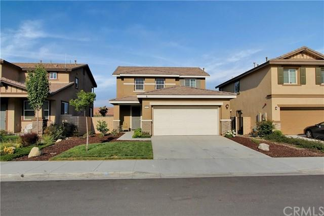 18345 Damiana Ln, San Bernardino CA 92407