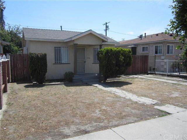 818 E 91st St Los Angeles, CA 90002