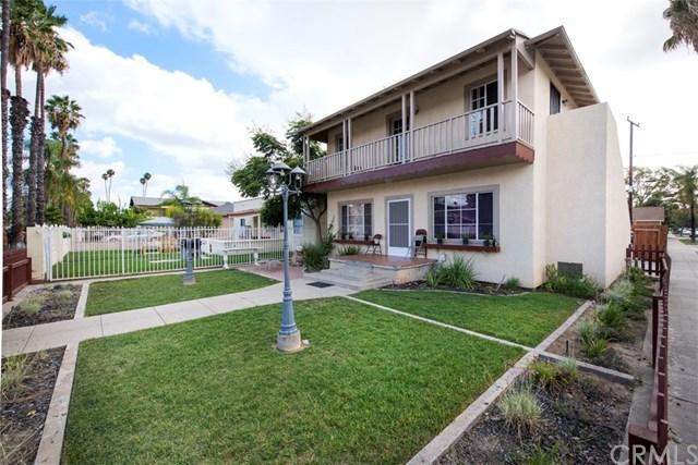 857 N Lemon St, Anaheim, CA 92805