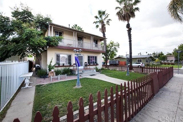 857 N Lemon Street, Anaheim, CA 92805