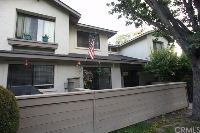 1353 N Schooner Ln #96, Anaheim, CA 92801