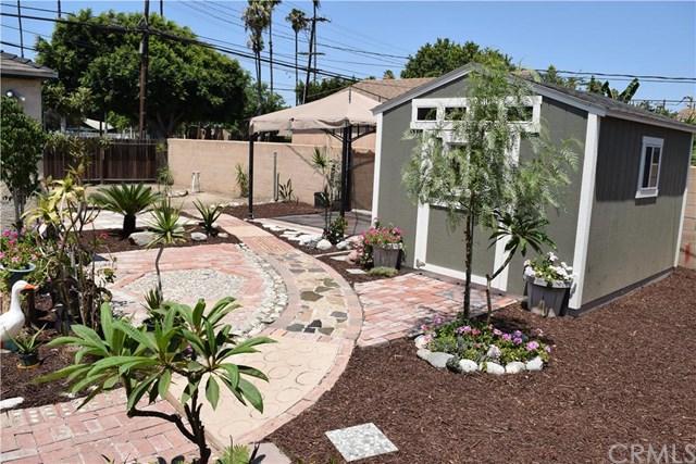 2148 S Woodland Pl, Santa Ana, CA 92707