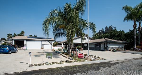3742 Pilgrims Way, Chino, CA 91710
