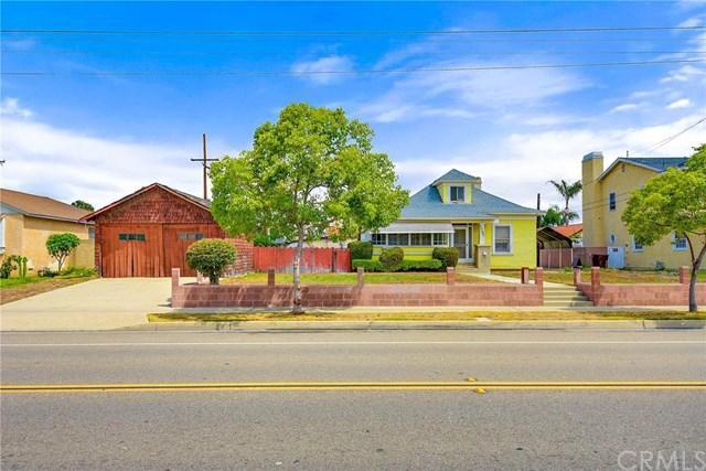 1707 E Santa Ana St, Anaheim, CA
