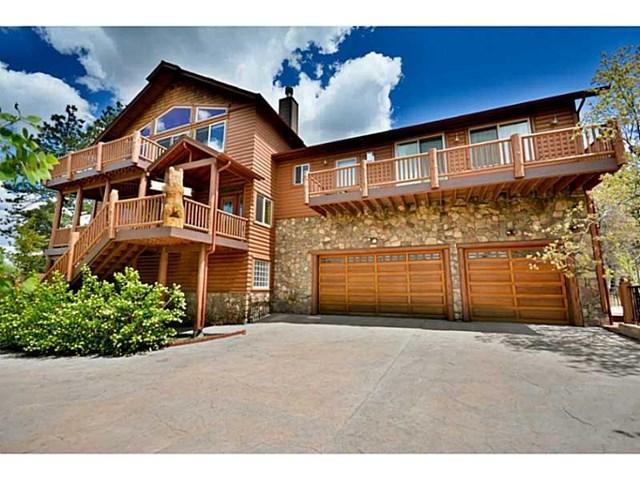 42685 Edgehill Rd, Big Bear Lake, CA