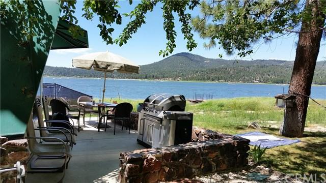 155 Lagunita Ln Big Bear Lake, CA 92315