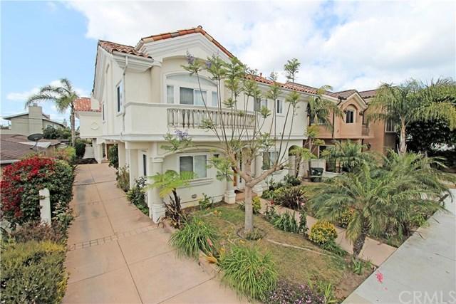 2224 Plant Ave #B, Redondo Beach, CA 90278