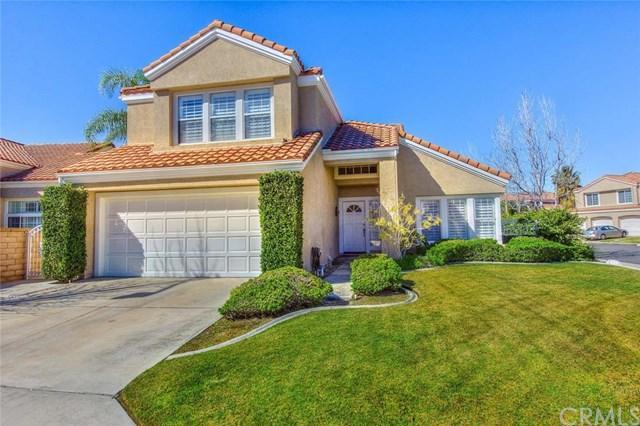 754 S Morningstar Dr, Anaheim, CA