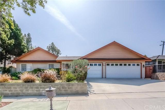 2318 Cordoza Ave Rowland Heights, CA 91748