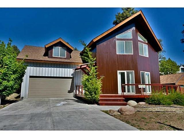954 Cameron Ct Big Bear Lake, CA 92315