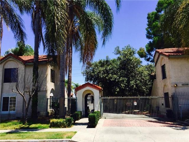 15338 Gundry Ave #206, Paramount, CA 90723