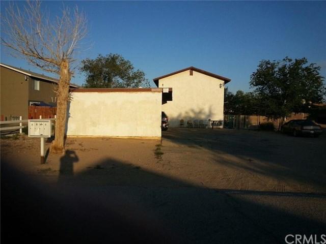 18202 Casaba Rd, Adelanto, CA 92301
