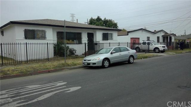 9710 Wall St, Los Angeles, CA 90003