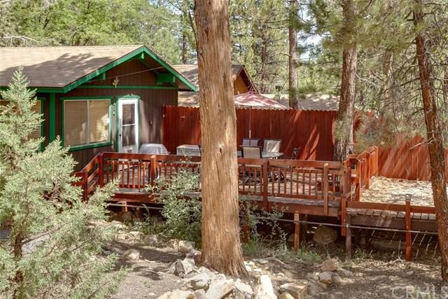 814 Spruce Ln Big Bear City, CA 92314