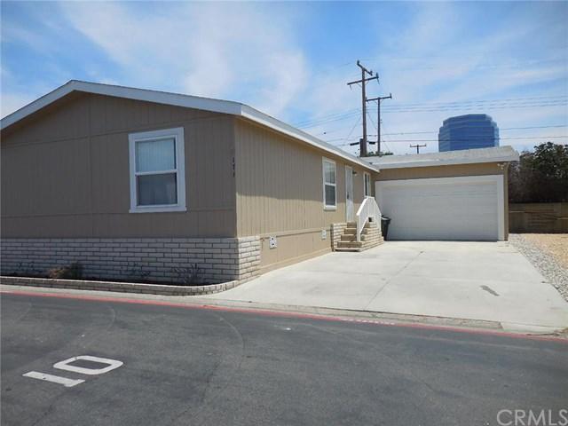 2300 S Lewis St #171, Anaheim, CA 92802