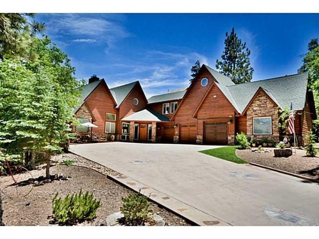 1686 Angels Camp Rd Big Bear Lake, CA 92315