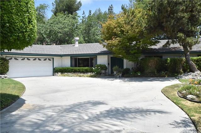 1530 Robin Way, Fullerton, CA 92835