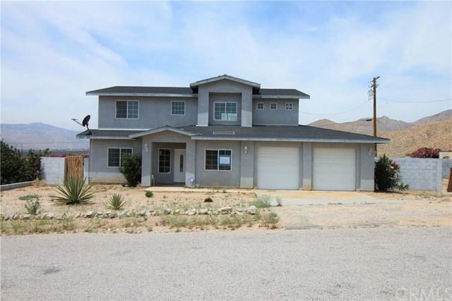 12841 Centurian St, Whitewater, CA 92282