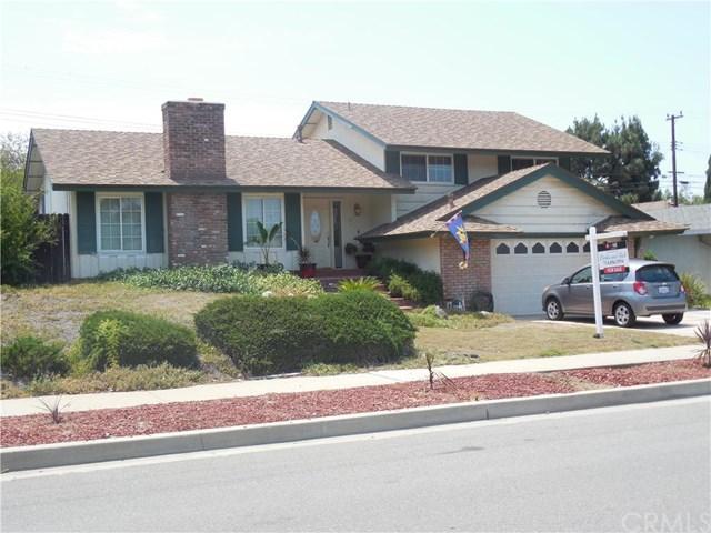 4092 N Santa Anita St, Orange, CA 92865