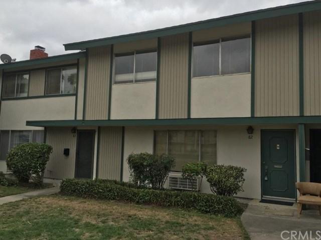 1722 Mitchell Ave #82, Tustin, CA 92780