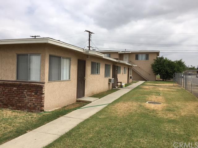 1383 Villa St, Riverside, CA 92507