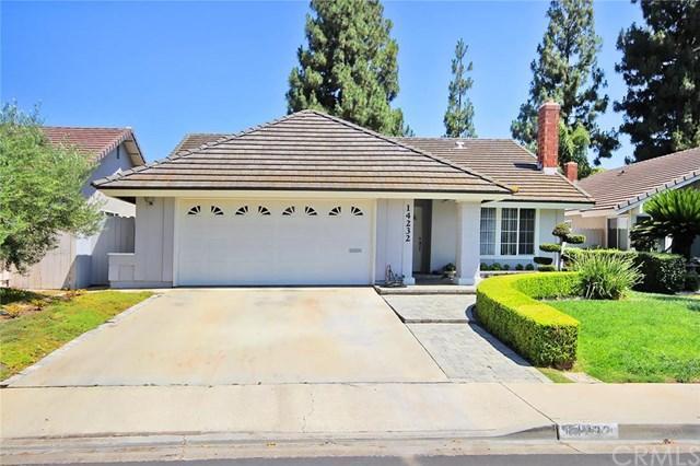 14232 Matisse Ave Irvine, CA 92606