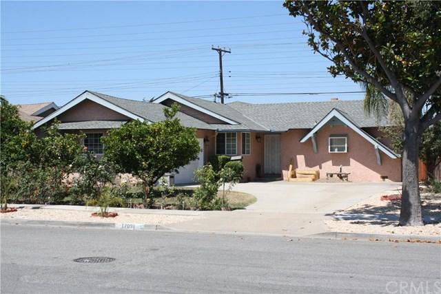 12091 Santa Rosalia St, Garden Grove, CA 92841