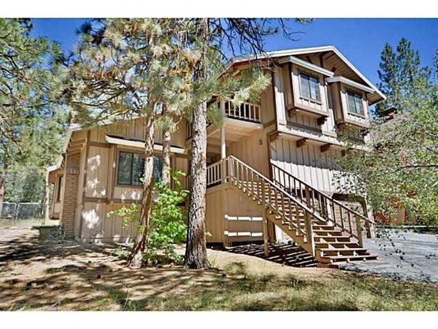 900 Alpenweg Dr Big Bear City, CA 92314