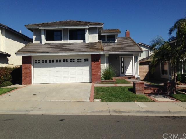12 Coldharbor Irvine, CA 92620
