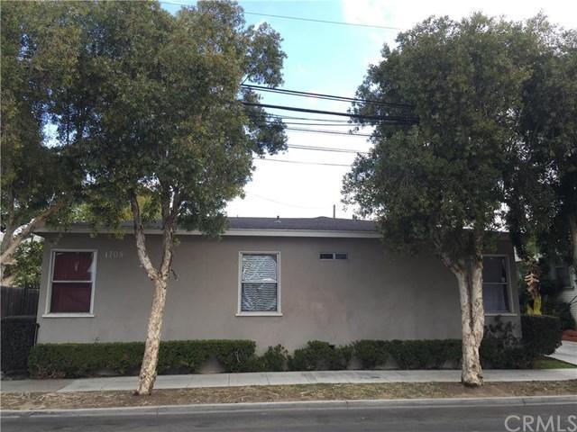 1705 E 5th St, Long Beach, CA 90802