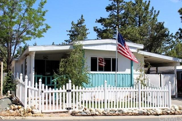 391 Montclair Dr #221, Big Bear City, CA 92314